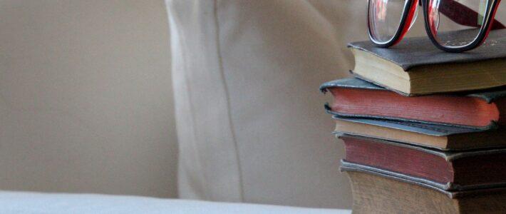 Majowa amnestia w bibliotece publicznej